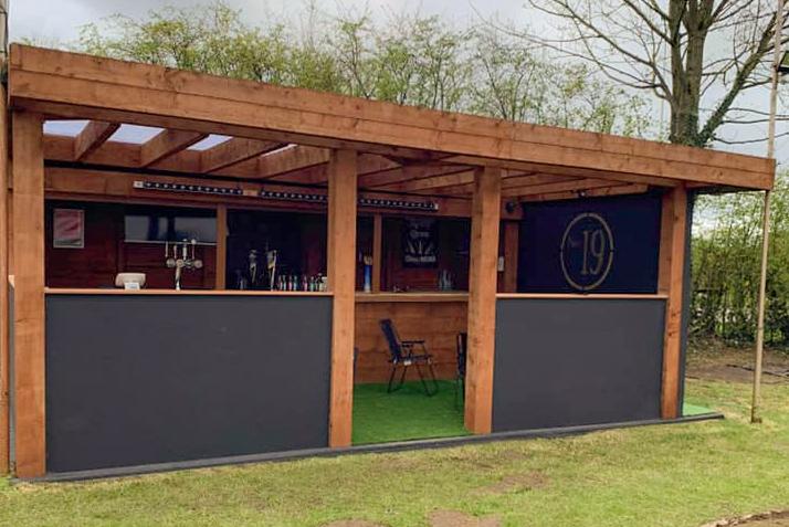 Bar 19 Euxton